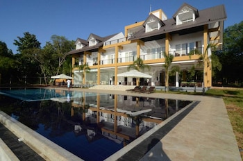 Cassandra Culture Resort