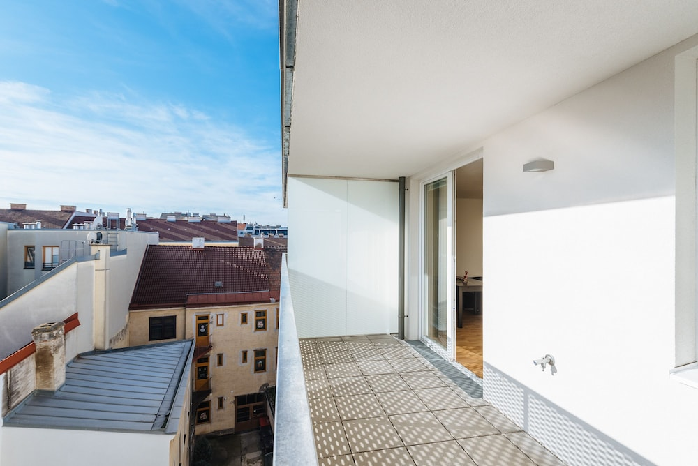 Duschel Apartments Wien-Hauptbahnhof