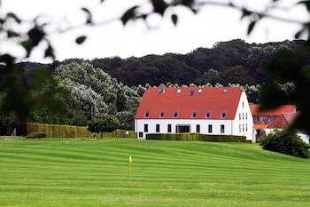 Hotel Golf Relais de l`Empereur