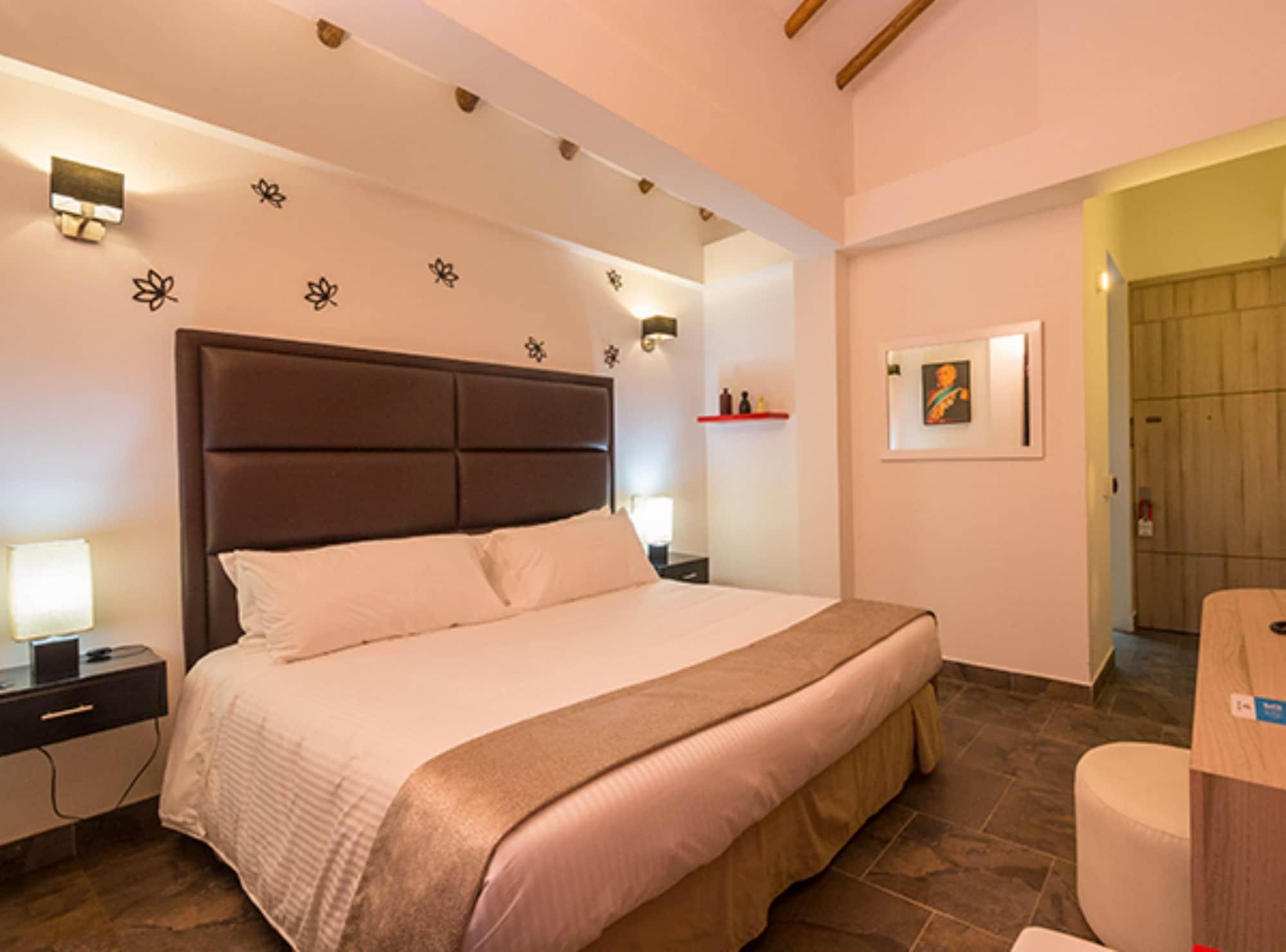 Hotel Capitán Ricaurte, Villa de Leyva
