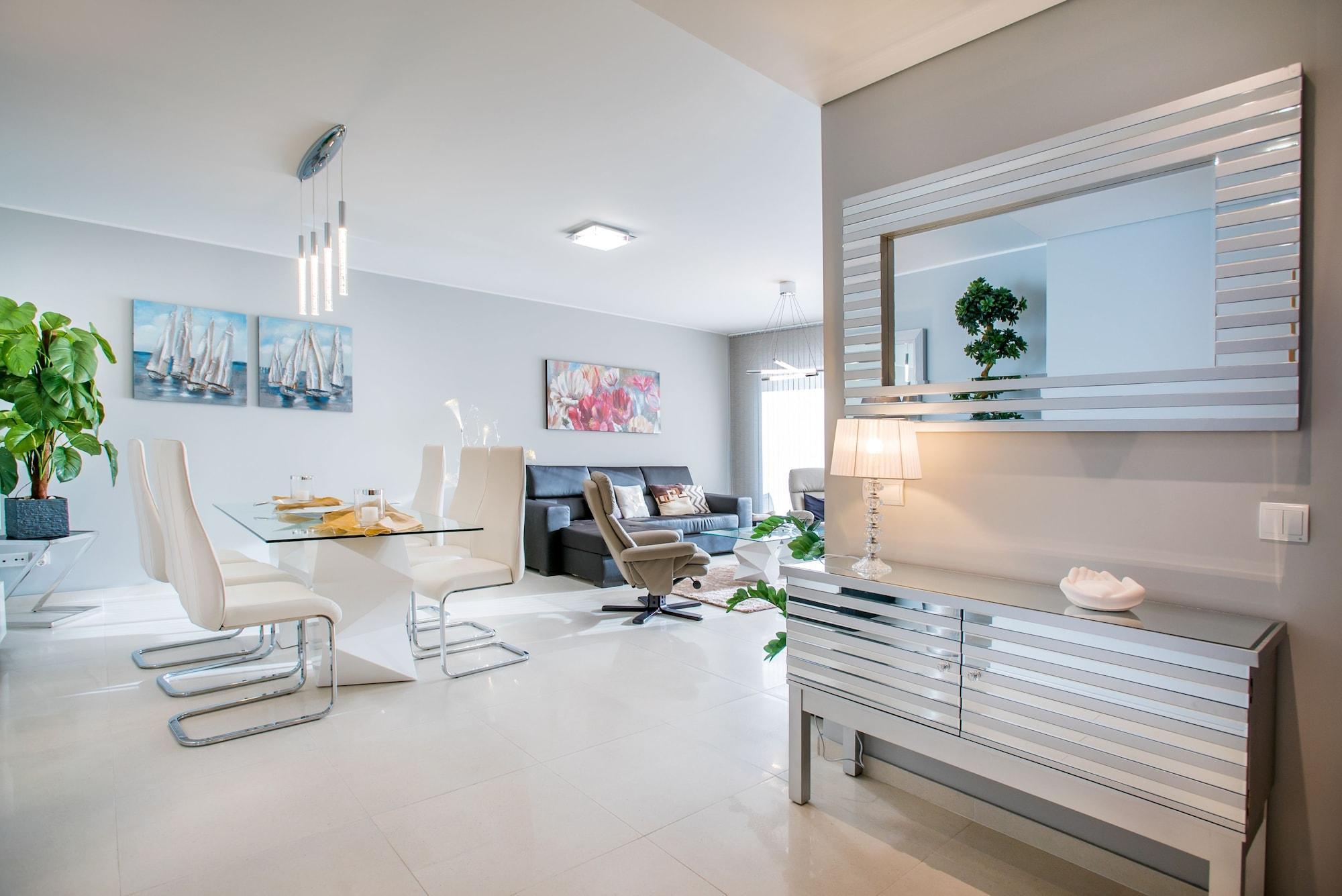Apartamento Lyra by MHM, Santa Cruz