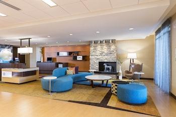 棕櫚沙漠費爾菲爾德套房飯店 Fairfield Inn & Suites Palm Desert