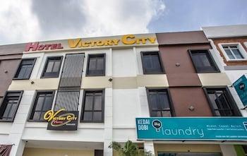 Victory City Hotel