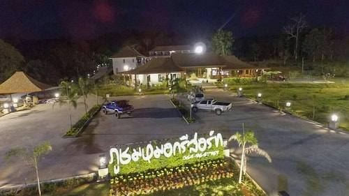 . Phu Chom Mork Resort