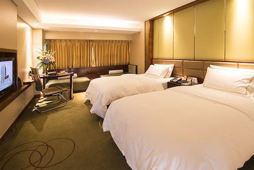 Wenling Shuguang Hotel, Taizhou