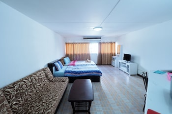 蒙通泰尼智慧住宅飯店