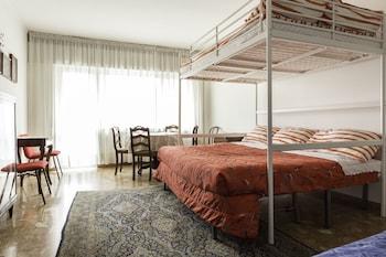 威尼斯皮亞韋公寓飯店