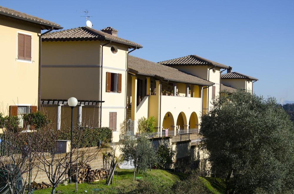 Il Borgo di San Gervasio