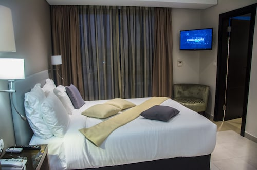 Hotel Selton, Kinshasa