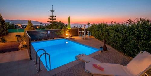 Villa Apollon Crete, Crete