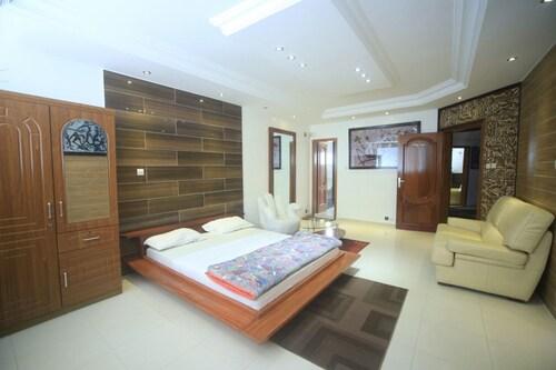 Hotel Les Mamelles, Dakar