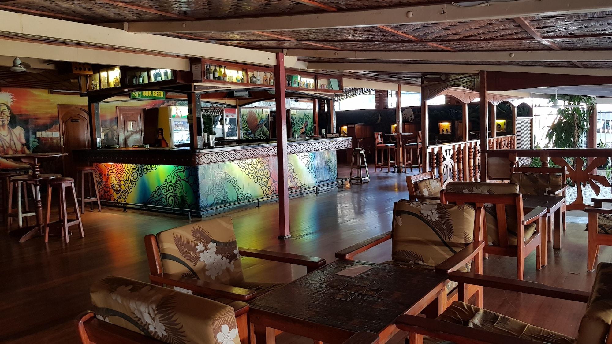Masurina Lodge, Alotau