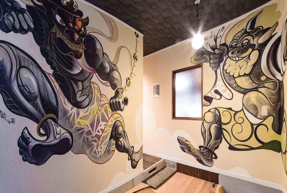 アート町家 – BnA MACHIYA Kyoto