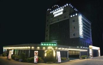 G ステイ プラハ ホテル (G-Stay Praha Hotel)