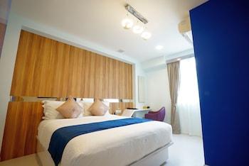 ファイブ 6 ホテル スプレンダー