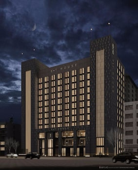 Xi`an Eastern House Boutique Hotel