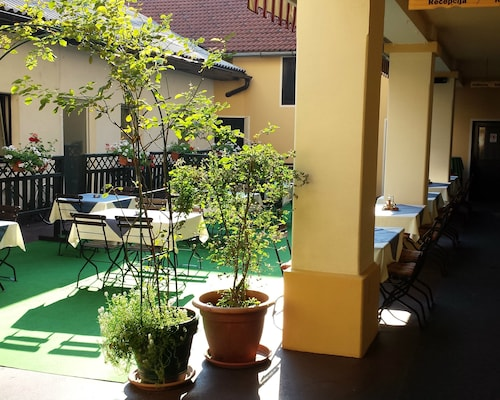 Promocje Guesthouse Stari Tisler