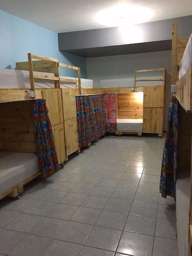 Cambada Hostel, Fortaleza