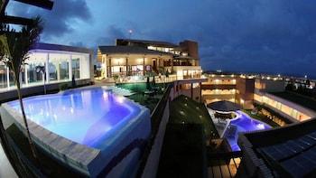 聖圖里歐亞圭斯飯店 Hotel Santuário das Águias