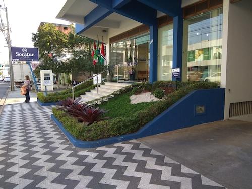 Hotel Soratur, Criciúma