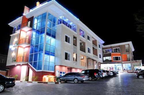 Georgetown Hotel, AbujaMun