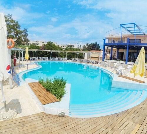 . Vergina Hotel
