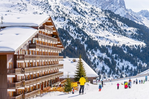 Hôtel Les Arolles, Savoie