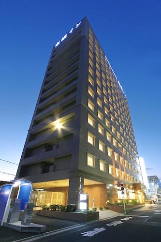 . Toyoko Inn Tokyo Fussa Ekimae Higashi-guchi