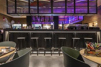 Hotel - Moxy Frankfurt Airport