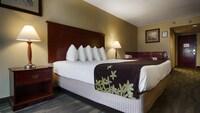 Standard Room, 1 King Bed, Jetted Tub at Gold Leaf Hotel of Dewey-Rehoboth Beach in Dewey Beach