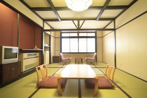 Omiya Ryokan, Yamagata
