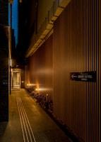 신사이바시 그랜드 호텔 오사카