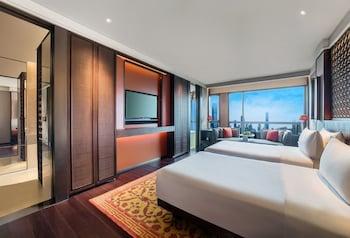 Premium Room, Smoking, River View (2 Bed)