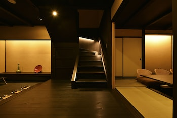 KURAYA KAMIGOJO-CHO Room