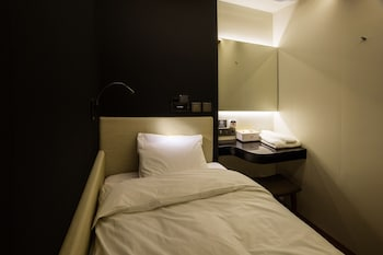 Single Room (No Shower, 12hrs use)