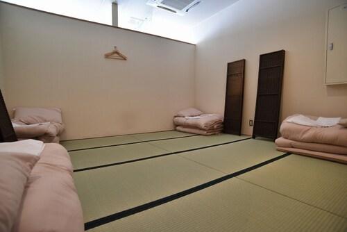 Simple Stay Hiroshima Peace Koenmae - Hostel, Hiroshima