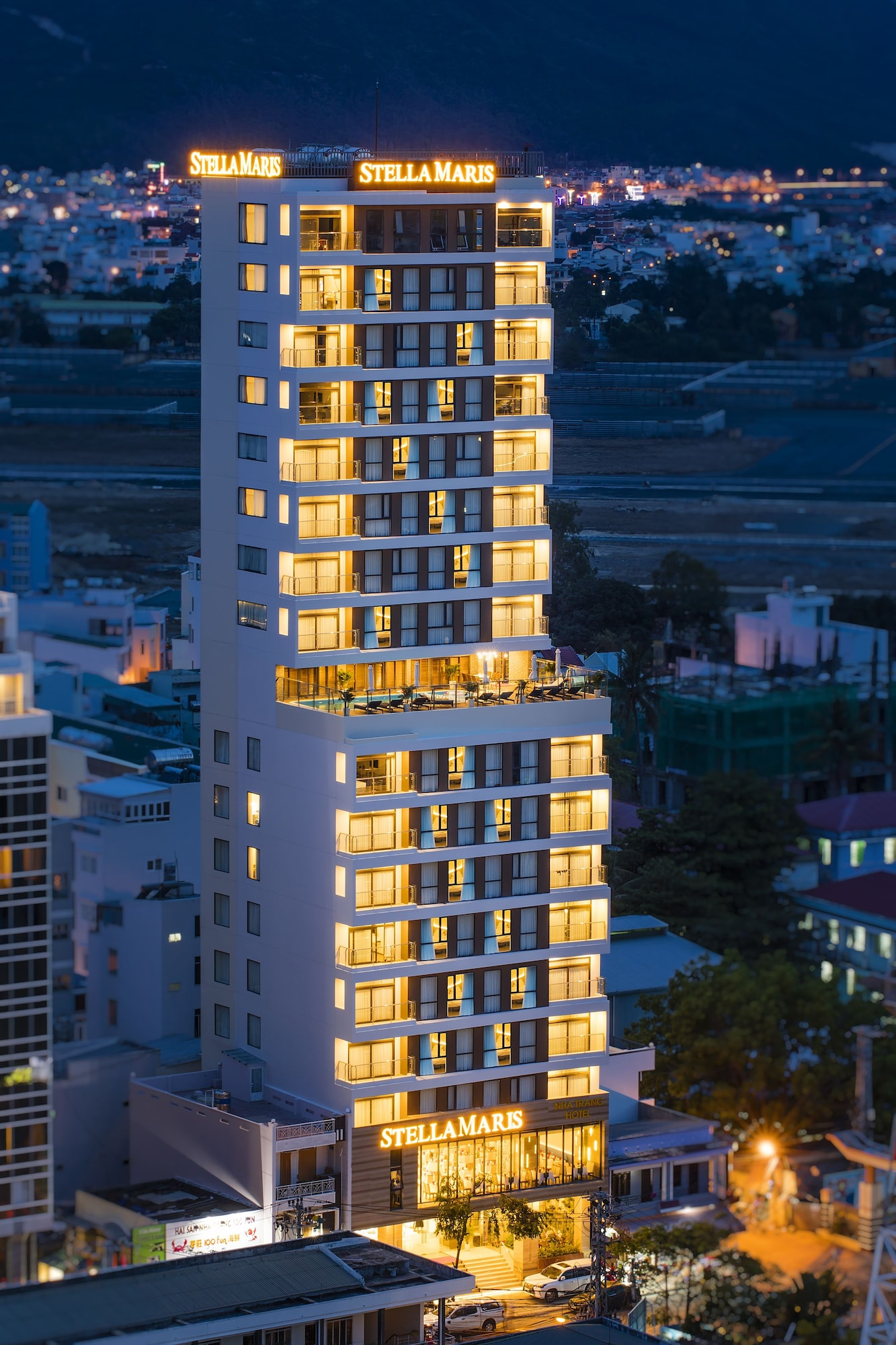 Stella Maris Nha Trang Hotel, Nha Trang