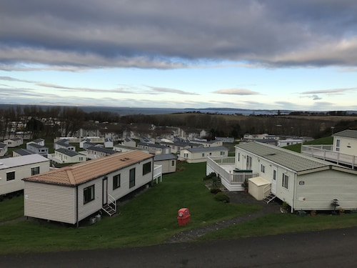 Craig Tara Deluxe Caravan Holidays, South Ayrshire