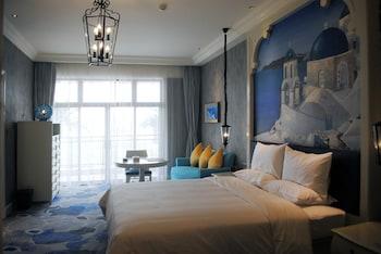 Hotel - Huaqing Aegean Inter Hot Spring Resort