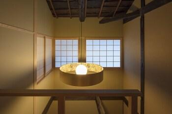 AYAGINU Interior Detail
