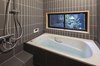 AYAGINU Bathroom