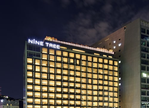 . Nine Tree Premier Hotel Myeongdong 2