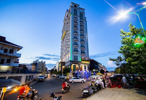 . LBN Asian Hotel