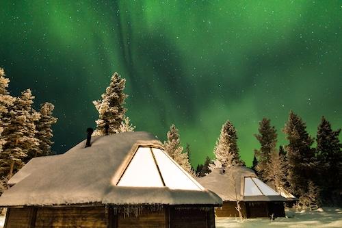 . Aurora Village Ivalo