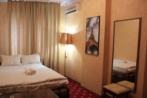 Hotel Viven, Central