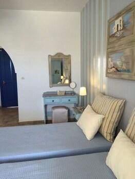 埃萊安娜開放式公寓飯店