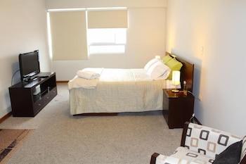 米拉佛洛雷斯何塞加布里埃爾克萊爾斯公寓飯店