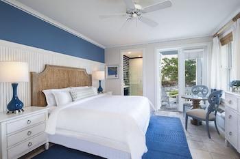 2 Bedroom Cottage, Ocean Front