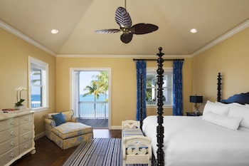 4 Bedroom Cottage, Ocean Front, Private Pool