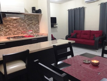現代里維耶拉瑪雅公寓飯店